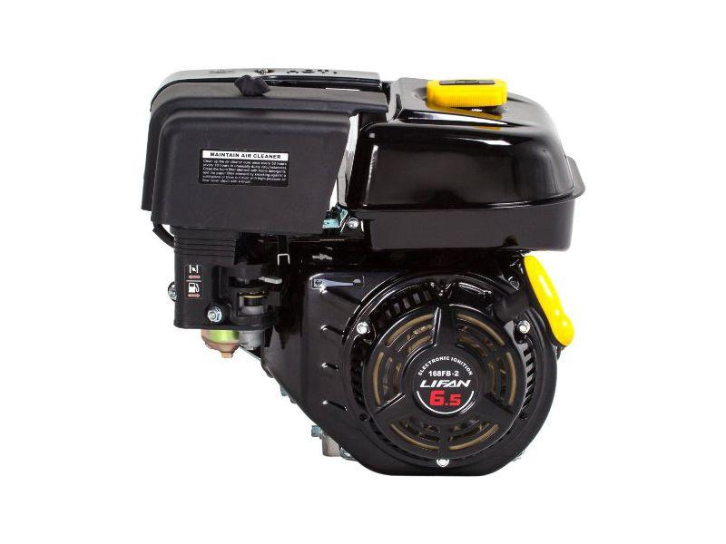двигатель лифан 7 л.с инструкция по эксплуатации - фото 11